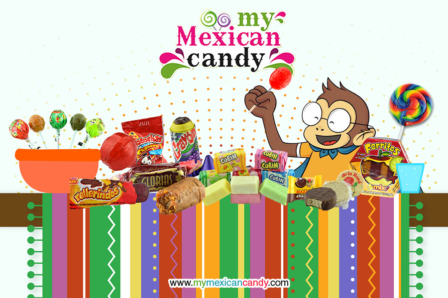 For Many Mexican Children Cinco De Mayo Is Synonymous With Mexican Can S And Parents Often Order Out Special Treats For This Special Occasion
