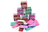 Canels Chicle 4 Pastillas 60-piece pack