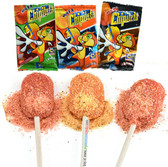 Just when you open the Chipileta Candy pack, you will definitely feel all the fruited aromas of delightful, fruited Chamoy, Orange, and Watermelon, mixed with the enticing, penetrating essence of the Chili.