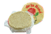 Mazapan is a peanut based candy. A delicious round chewy candy made of crushed peanuts. Mazapan is a typical Mexican candy for all occasions.
