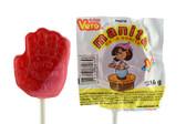 Vero Manita Paleta 40-Piece pack count