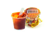 Zumba Pica Vaso Mix (Mango Y Tamarindo) 10-piece pack count