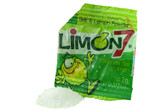 This is a delicious salt and lime powder with a tasty combination of acidic and sour.