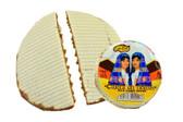 Cabadas Cajeta En Oblea Grande 10-piece pack