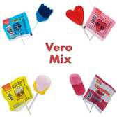 Vero Paleta Mix 20-Piece pack count