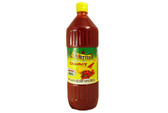 Chilerito Chamoy is a delicious, sweet, sour and spicy sauce perfect to condiment a wide variety of foods ranging from fresh fruit and juices to potato chips and assorted nuts. This can be use for frozen confections such as sorbet or raspados too.