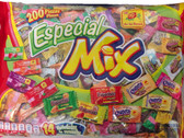 De La Rosa Especial Mix 200-pieces aprox