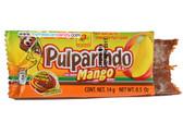 De La Rosa Pulparindo Mango 20-piece pack count