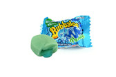 Adams Bubbaloo is a delightful gum with a mint flavor liquid center. The Bubbaloo has a rich and delightful mint juicy center with a soft and chewy bubble texture. It is known for its long lasting flavor gum.