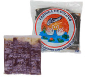 This delicious sweet comes with 20 pieces per packet and is a delicious tamarind caramel pulp with a touch of salt. The perfect combination of sweetness.