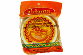 Aldama Oblea is a tasty wafer with goat's milk candy. This is a delicate and exquisite product of the Mexican's creativity. It has the classic and delicious flavor of cajeta and a crispy flour wafer texture.