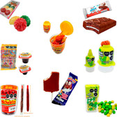 Latest New Products Candy Mix 15-Pieces