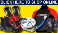 Button - Visit Coral Sea Scuba & Watersport online store