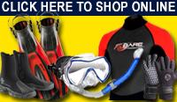 Button - Visit Coral Sea Scuba & Watersport online store