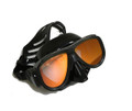 SeaDive RayBlocker SeaLynx Mask SMA964BS