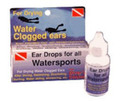 Swimmers Ear Solution for Scuba Diving and Snorkeling First Aid