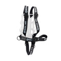 Mares XR Harness Heavy Light Complete Scuba Diving Tech Gear