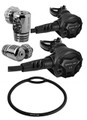 Mares XR 25X CR Full Tek Set Scuba Diving Tech Gear