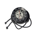 Mares XR Hand Compass w/ Bungee Scuba Diving Tech Gear