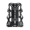 Mares XR Backplate Aluminium Scuba Diving BCD Tech Gear
