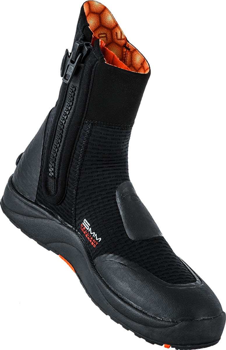 Bare Scuba Diving Snorkeling Booties Bare 3mm Tropic Wetsuit Boot Boots, Booties Water Sports