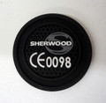 Sherwood Scuba Regulator 1st Stage Part Dry Chamber Diaphragm Dive SR1 1105-19