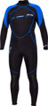 Bare Sport S-Flex 3/2mm Full Scuba Diving Wetsuit Men's