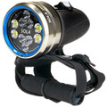 Light and Motion Sola 2500 Dive Photo / Video Light Scuba Diving 850-0361-A