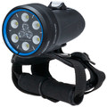 Light and Motion Sola 2000 Dive Photo / Video Light Scuba Diving 850-0254-B
