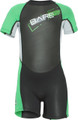 Bare Kids Tadpole WetSuit Shorty Sun Guard Swim