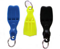 Mini Fin Scuba Diving Diver Key Chain KeyChain