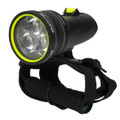 Light and Motion Sola Tech 600 Photo / Video Light Scuba Diving