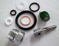 Tank Valve USAir Dive Tank K Valve Rebuild Parts Kit