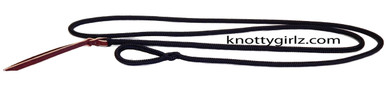 Knotty Girlz Pocket String 4mm accessory cord