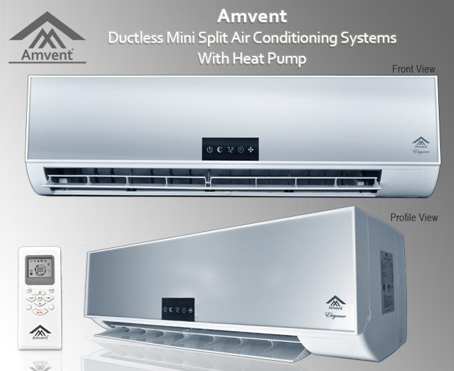 Amvent AX12