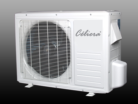 Celiera 35GWX Ductless Mini Split AC