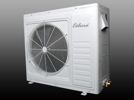 Celiera 70GWX Ductless Mini Split AC