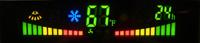 Ramsond R35V65 LED Display