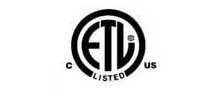 cETLus Certification