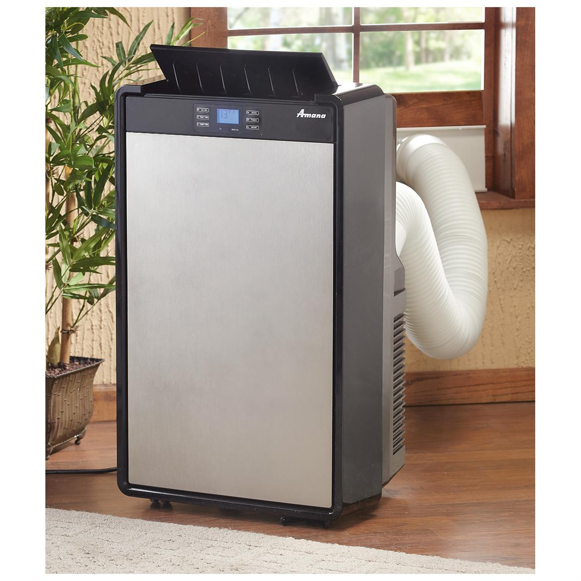 New Portable Air Conditioner Standards Ac World