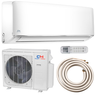 Sophia Single-Zone Mini Split 36000BTU Complete - 230V 60Hz