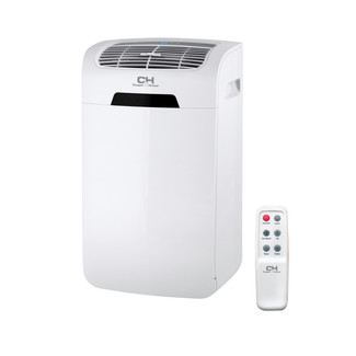 Portable 12000BTU Room AC - 115V 60Hz