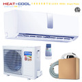 18000 BTU 220V Inverter Mini Split Ductless AC w Heat Pump Warehouse Closeout