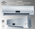 Amvent AX12 12000 BTU 16.0 SEER Ductless Mini Split AC + Heat Pump