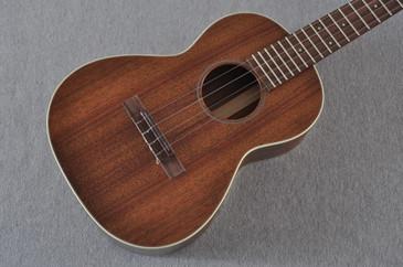 Martin 2K Tenor Uke Solid Koa Ukulele - Made in USA - 2112597