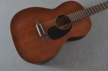 Martin 000-15SM Solid Mahogany Acoustic Guitar - Made in USA - #2105299