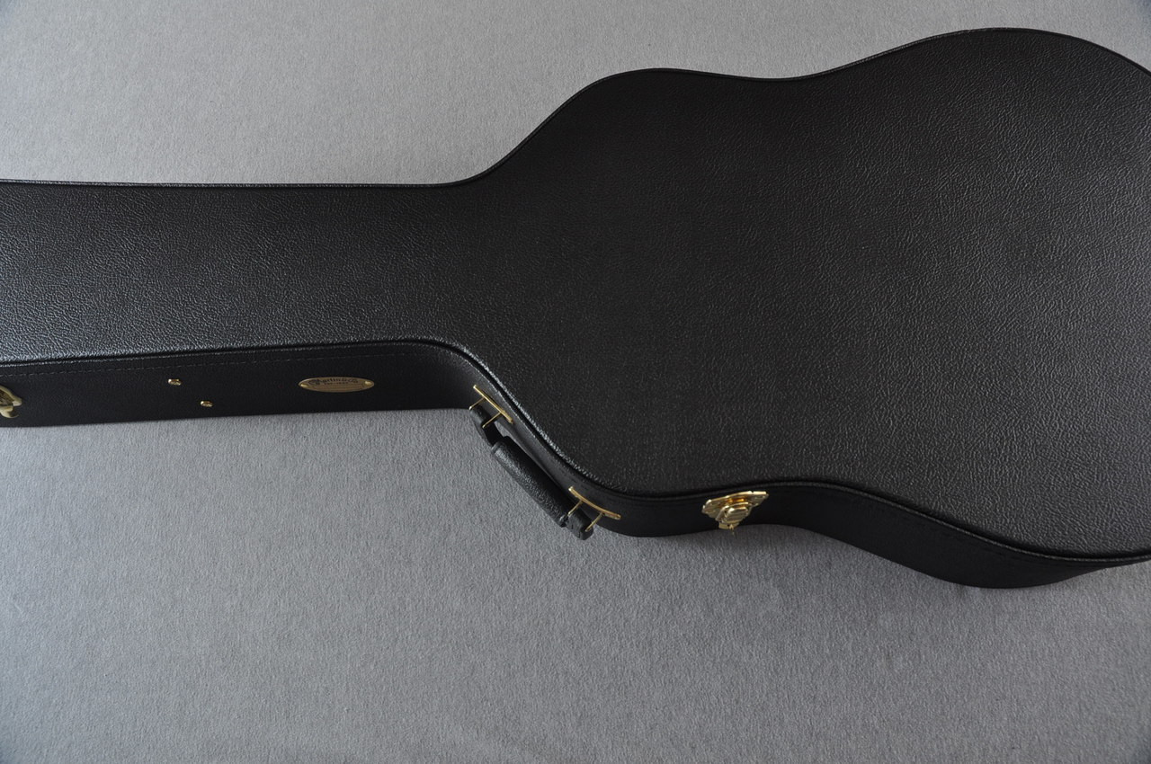 Martin D-15M Solid Mahogany Dreadnought Acoustic Guitar - #2081235 - View 8