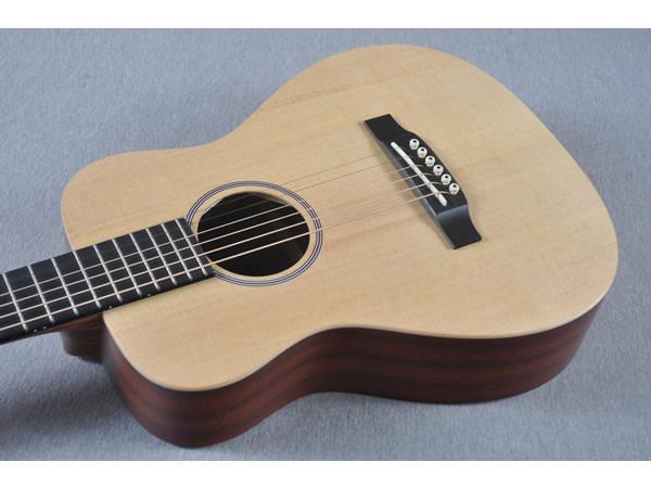 little martin lx1 acoustic guitar small childs children. Black Bedroom Furniture Sets. Home Design Ideas