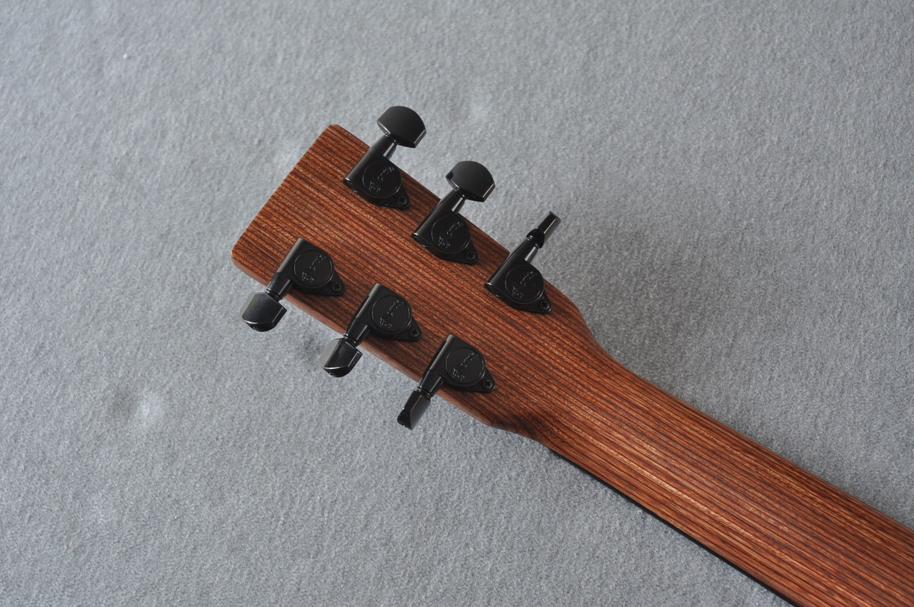 Martin Ed Sheeran 3 Signature Edition Acoustic Guitar - View 6