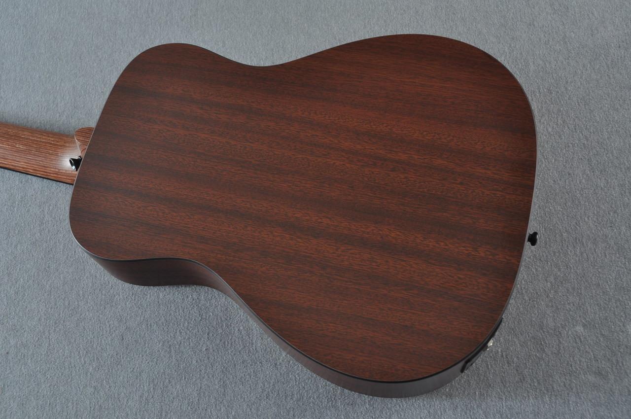 Martin Ed Sheeran 3 Signature Edition Acoustic Guitar - View 8